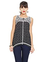 LOVELY LADY Ladies Cotton Solid KURTI - B00ZCCJ88G