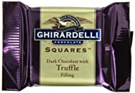 Ghirardelli Chocolate Squares, Dark &…