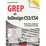 GREP et InDesign