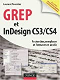 echange, troc Laurent Tournier - GREP et InDesign CS3/CS4