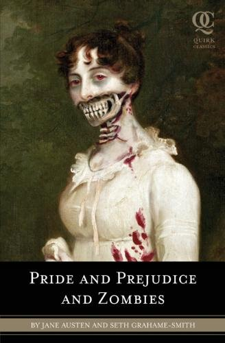 Pride And Prejudice Zombies Mini Movie Poster