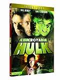 echange, troc L'incroyable Hulk saison 2 vol 3