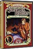 Sherlock Holmes: A Study in Scarlet (Whodunnit Edition)