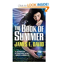 The Book of Summer by James F. David