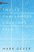 12 Challenges Churches Face (Redesign)…