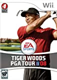 Tiger Woods PGA Tour 08 - Wii