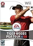 Tiger Woods Pga Tour 08 / Game