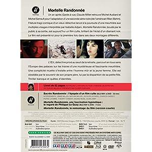 Mortelle randonnée [Édition Digibook Collector Blu-ray + DVD + Livret]