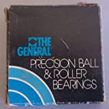 General Bearing 4459-00 Thrust Ball Bearing