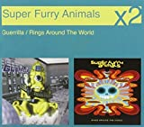 Guerrilla/Rings Around the World by Super Furry Animals (2007-09-11)