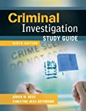 Study Guide for Criminal Investigation