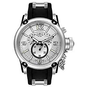 Invicta Russian Diver Collection Mens Watch