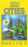 Z Man Games Cities