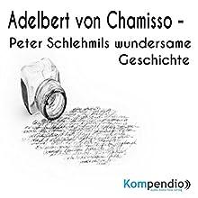 Peter Schlehmils wundersame Geschichte von Adelbert von Chamisso Hörbuch von Alessandro Dallmann Gesprochen von: Michael Freio Haas