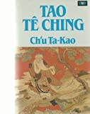 Tao Te Ching (Mandala Books) (0042990114) by Lao zi