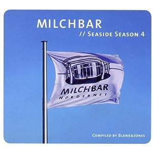 Sampler - Milchbar Vol. 4 compiled by Blank & Jones