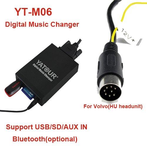 yatour-adattatore-per-autoradio-con-interfaccia-usb-sd-aux-mp3-per-volvo-s40-v40-s60-v70-c70-xc70-s8