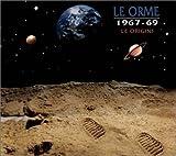 1967-'69 Le Origini by Le Orme (2005-04-12)