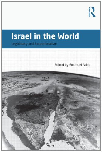 Israel in the World: Legitimacy and Exceptionalism