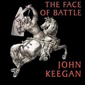 The Face of Battle Audiobook