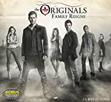 The Originals: Family Reigns 2015 Calendar: Bonus Downloadable Wallpaper