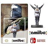 Nintendo amiibo - Dark Souls: Remastered - Solaire of Astora (For 3DS/Switch) (UK IMPORT)