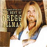 No Stranger to the Dark: The Best of Gregg Allman