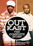 Outkast - The Complete Story (DVD+CD) [2014] [NTSC]