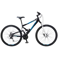 Schwinn Men's Firewire 5 Mountain Bike with Dual