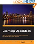 Learning OpenStack