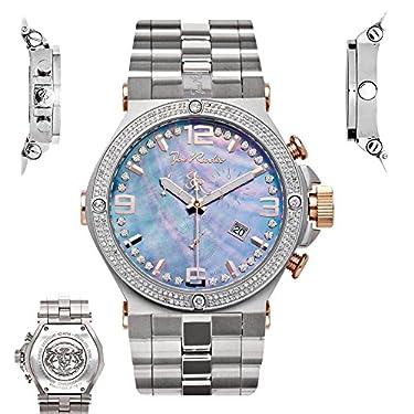 Joe Rodeo PHANTOM JPTM14 Diamond Watch