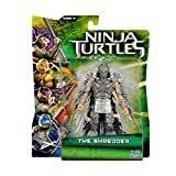 The Shredder Teenage Mutant Ninja Turtles Movie Action Figure