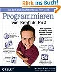 Programmieren von Kopf bis Fu�