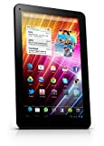 GoTab GBT10BK 10-inch Tablet PC (ARM A20 1.2GHz Processor, 1GB RAM, Android 4.2.2 Jelly Bean)