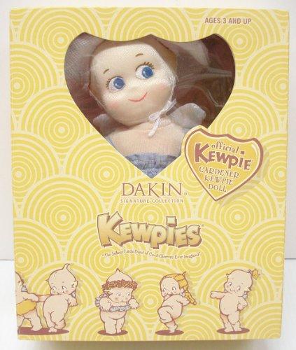 Dakin Kewpie Doll - Gardener Kewpie Doll