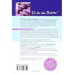Taschenlehrbuch Biologie: Genetik (Reihe, TLB Biologie)