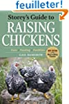 Storey's Guide to Raising Chickens: C...