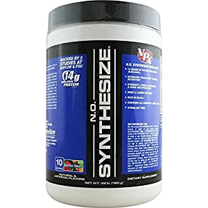 VPX Sports No Synthesize 10 Serving Exotic Fruit