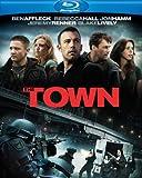 The Town [Blu-ray] [2010] [Region Free]