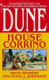 Dune: House Corrino (0553580337) by Anderson, Kevin J.