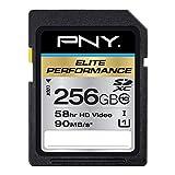 256GB SDXC Class10 UHS-I パッケージ