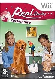 Real Stories : Veterinaire