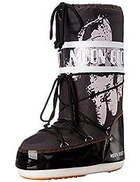 Tecnica Women's Moon Astronaut Winter Fashion Boot