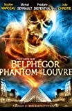 echange, troc Belphegor: Phantom of the Louvre [Import USA Zone 1]