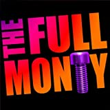 Aluminium Full Monty Bolt Kit Honda CB1000R 08+ Purple