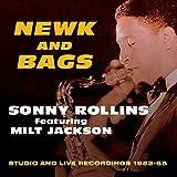 Newk & Bags: Studio & Live 195