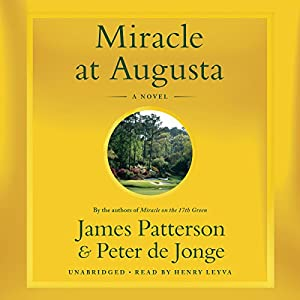 Miracle at Augusta Audiobook
