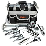 Denali 43-Piece Tool Bag Set