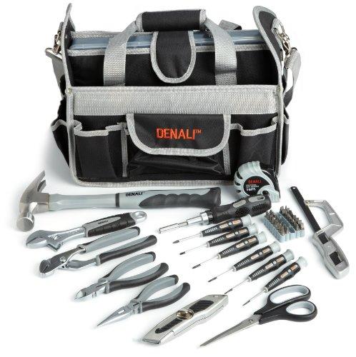 Denali 43-Piece Tool Bag Set