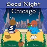Good Night Chicago (Good Night Our World series)